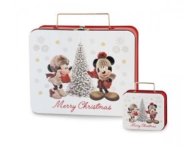 Set 5 valigette Disney Natale