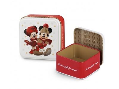 Scatola di latta Disney...