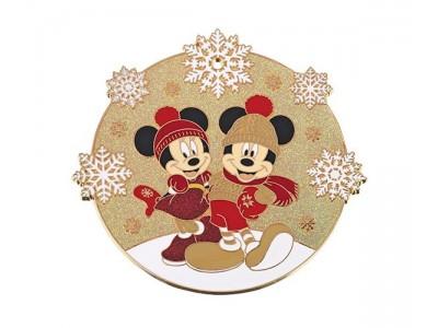 Decoro Natale - Topolino e...