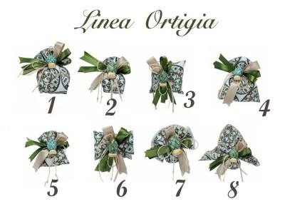 Sacchettini Tema Sicilia