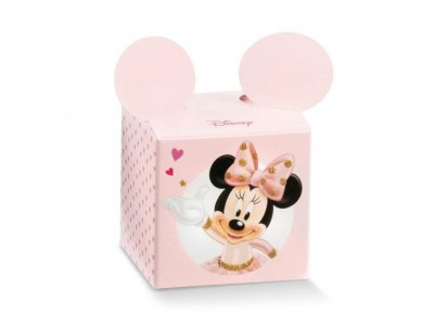 Scatolina a Cubo Minnie
