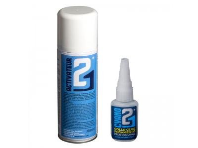Colle21+Attivatore Spray